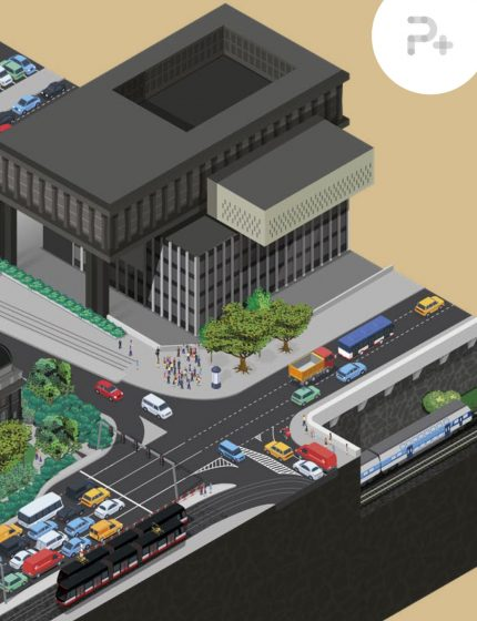 Plán udržitelné mobility