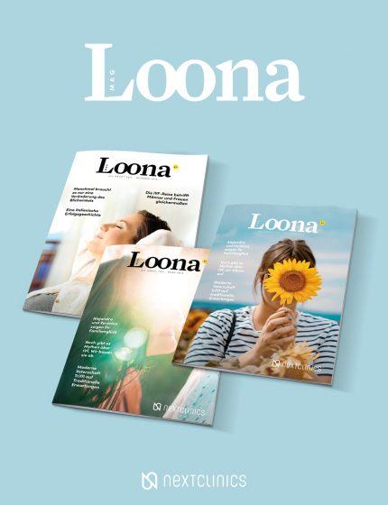 Loona Mag