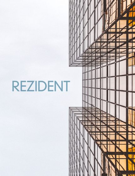 Rezident